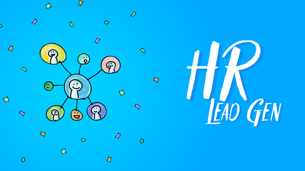Lead Gen For HRs: How To Find Best Candidates In Recruitment