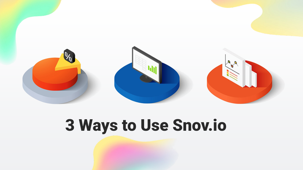 3 Ways To Use Snov.io… For Making Money