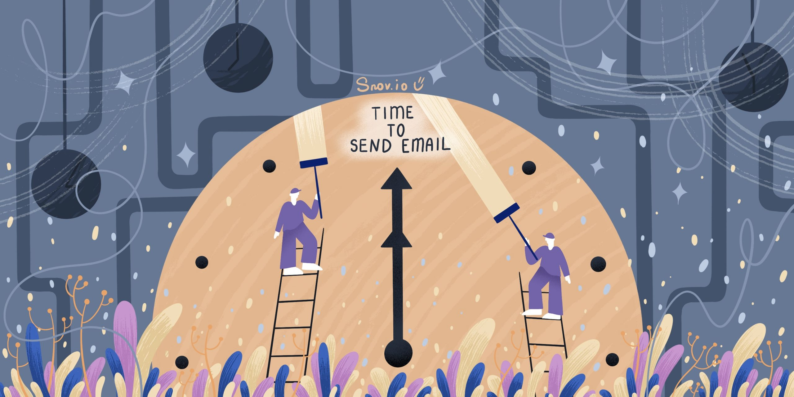 Best Time To Send Email (According To Science)