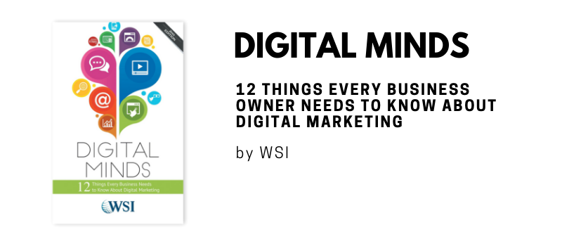 Digital Minds by WSI