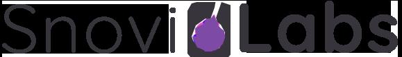Snovio Labs logo