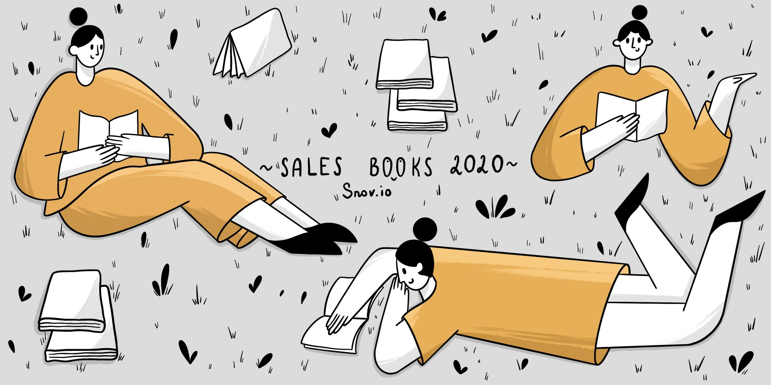 21 Best Sales Books For 2020
