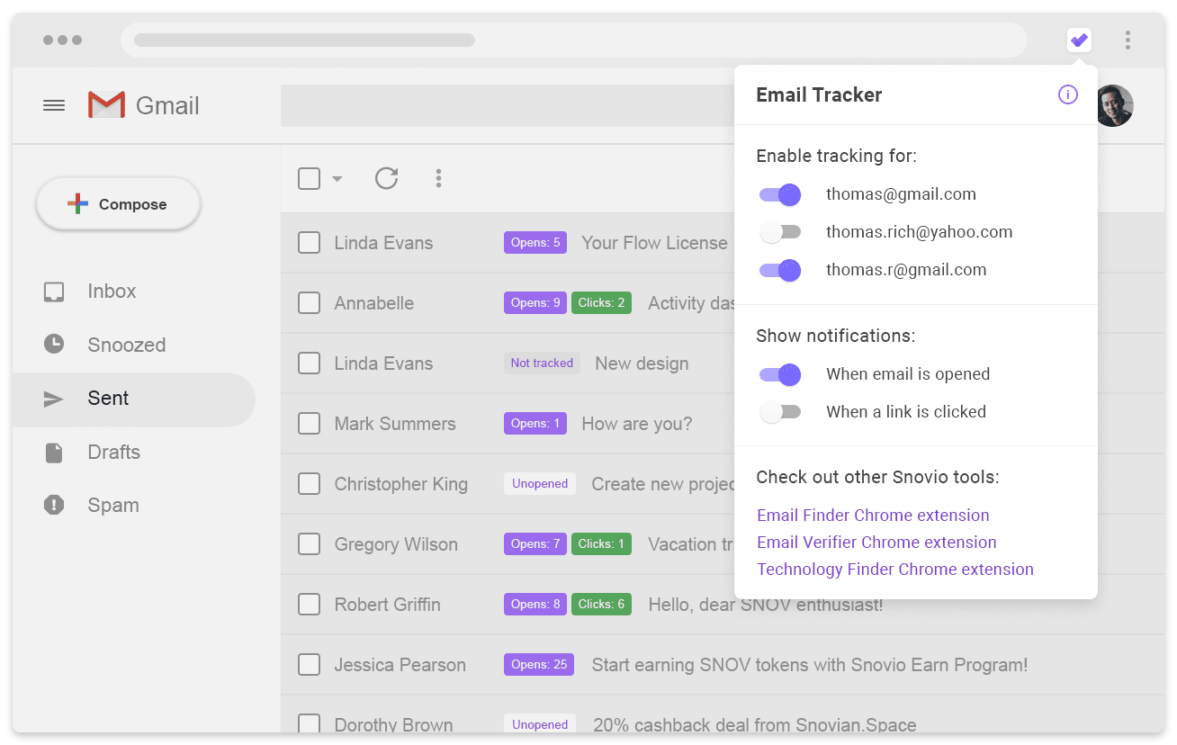 18 Chrome Extensions For Email Marketers You Need Right Now