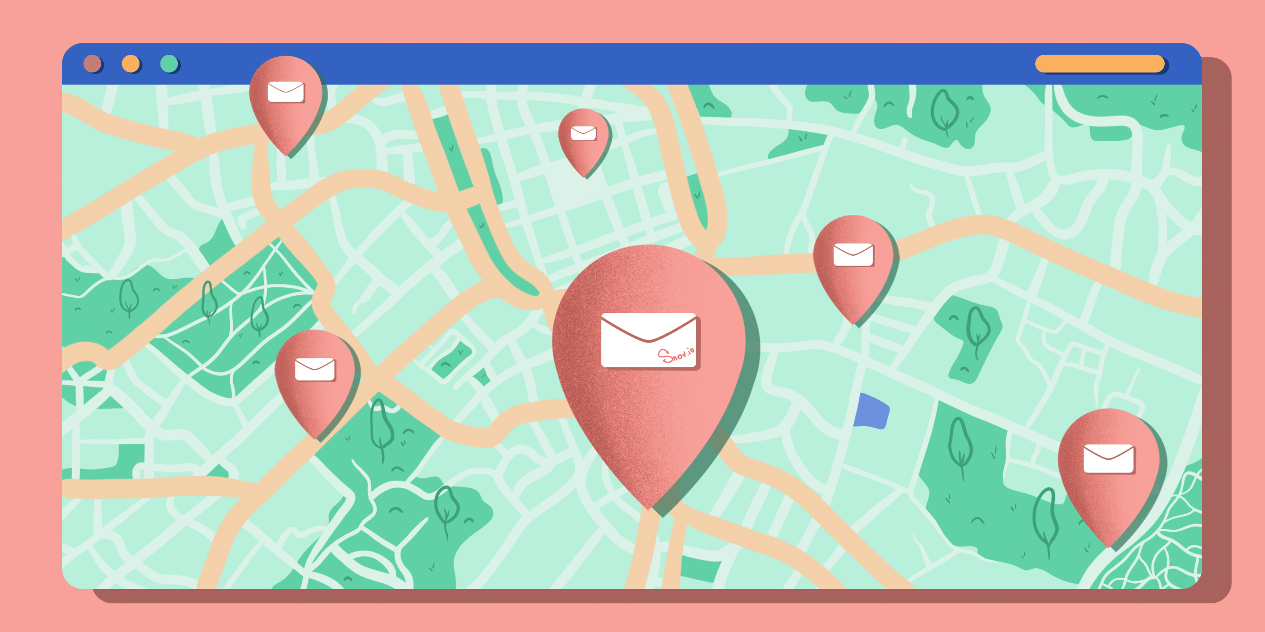How To Trace Email Sender Location In Gmail