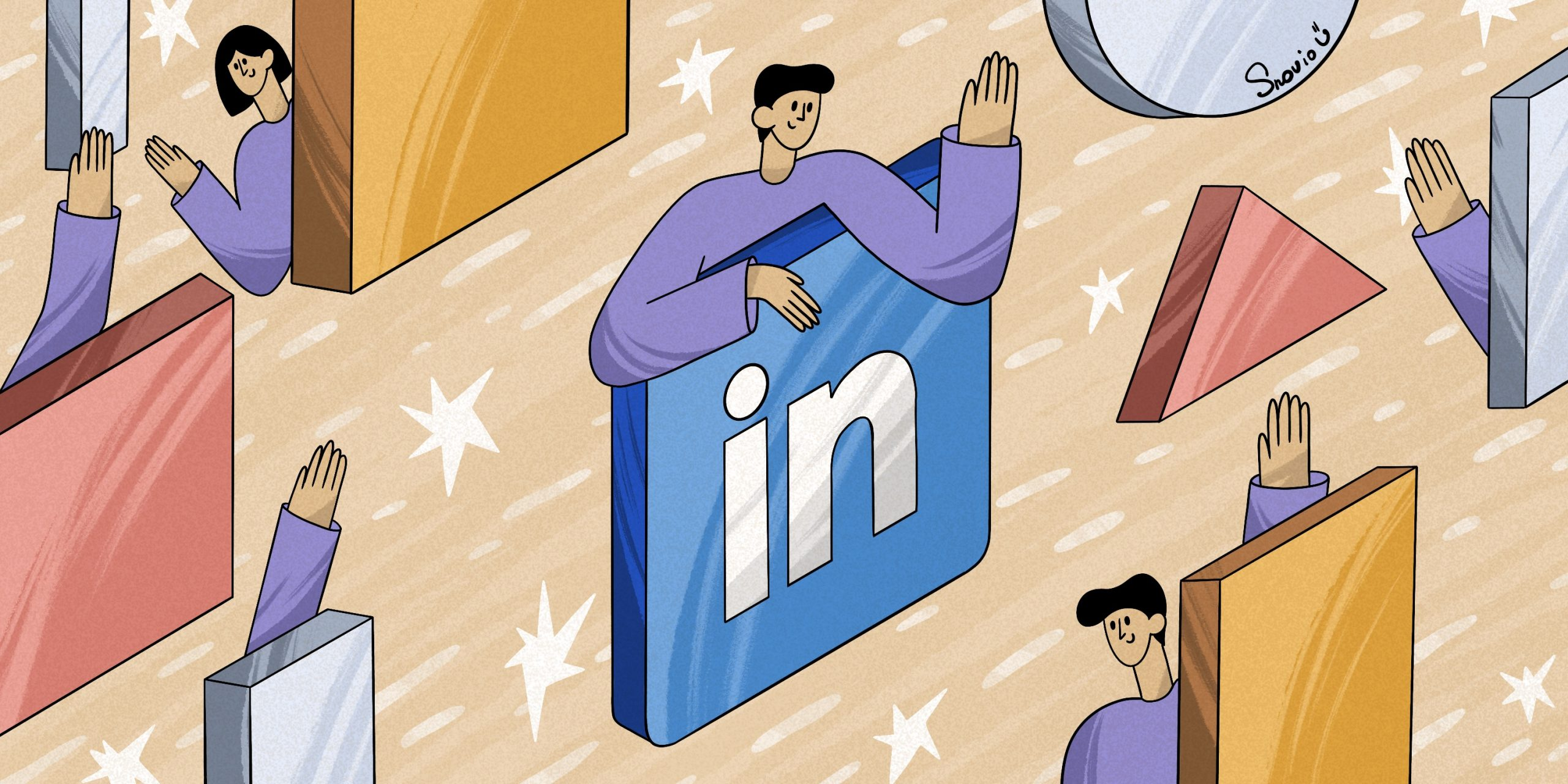Best Practices For Making LinkedIn Connection Requests (Examples Included)