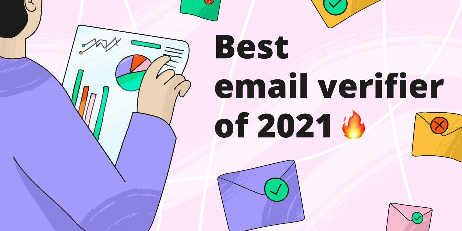 We Tested 9 Best Email Validation And List Cleaning Services: Here's How They Performed