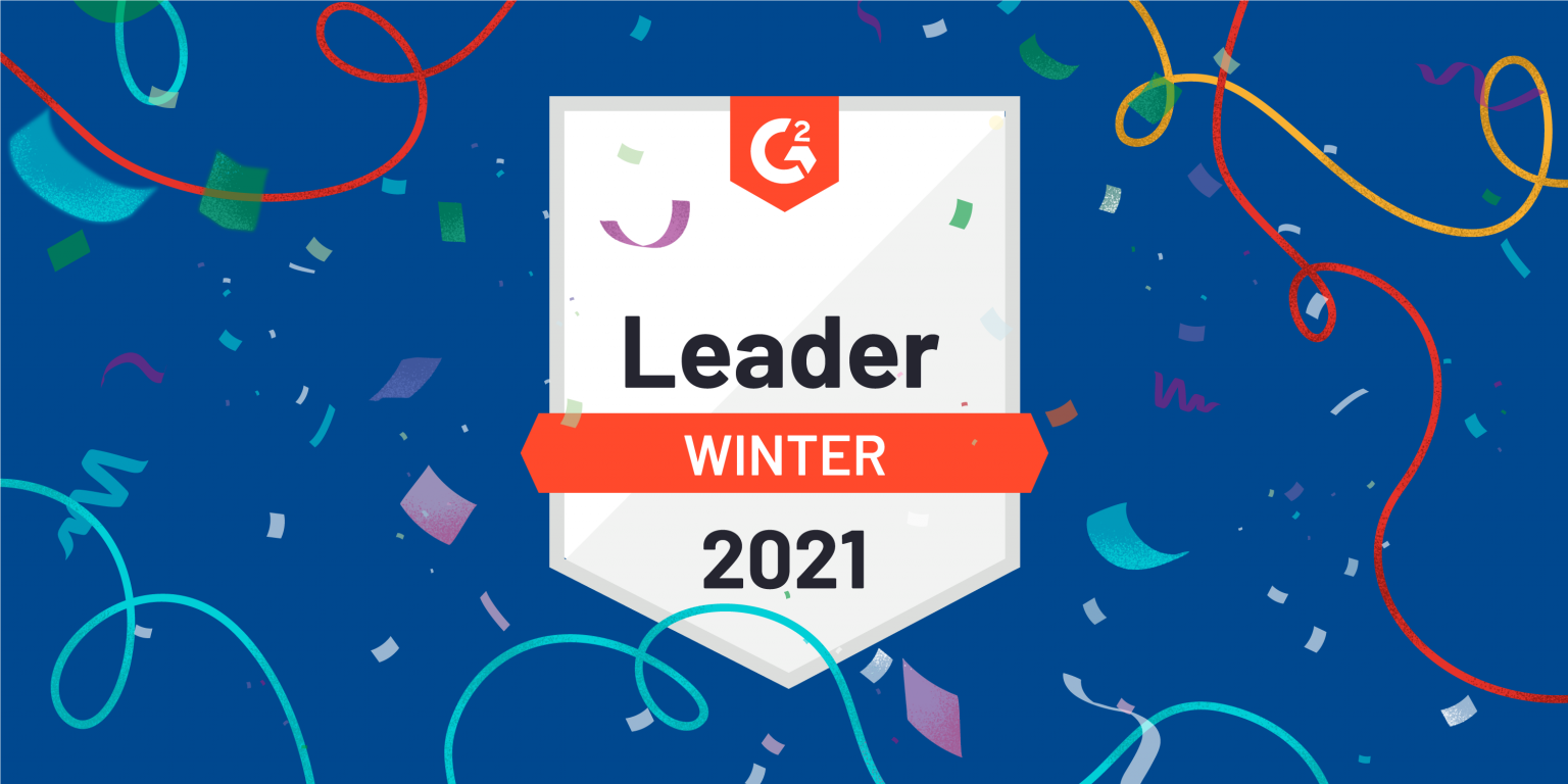 Snov.io Joins G2 Winter Leaders