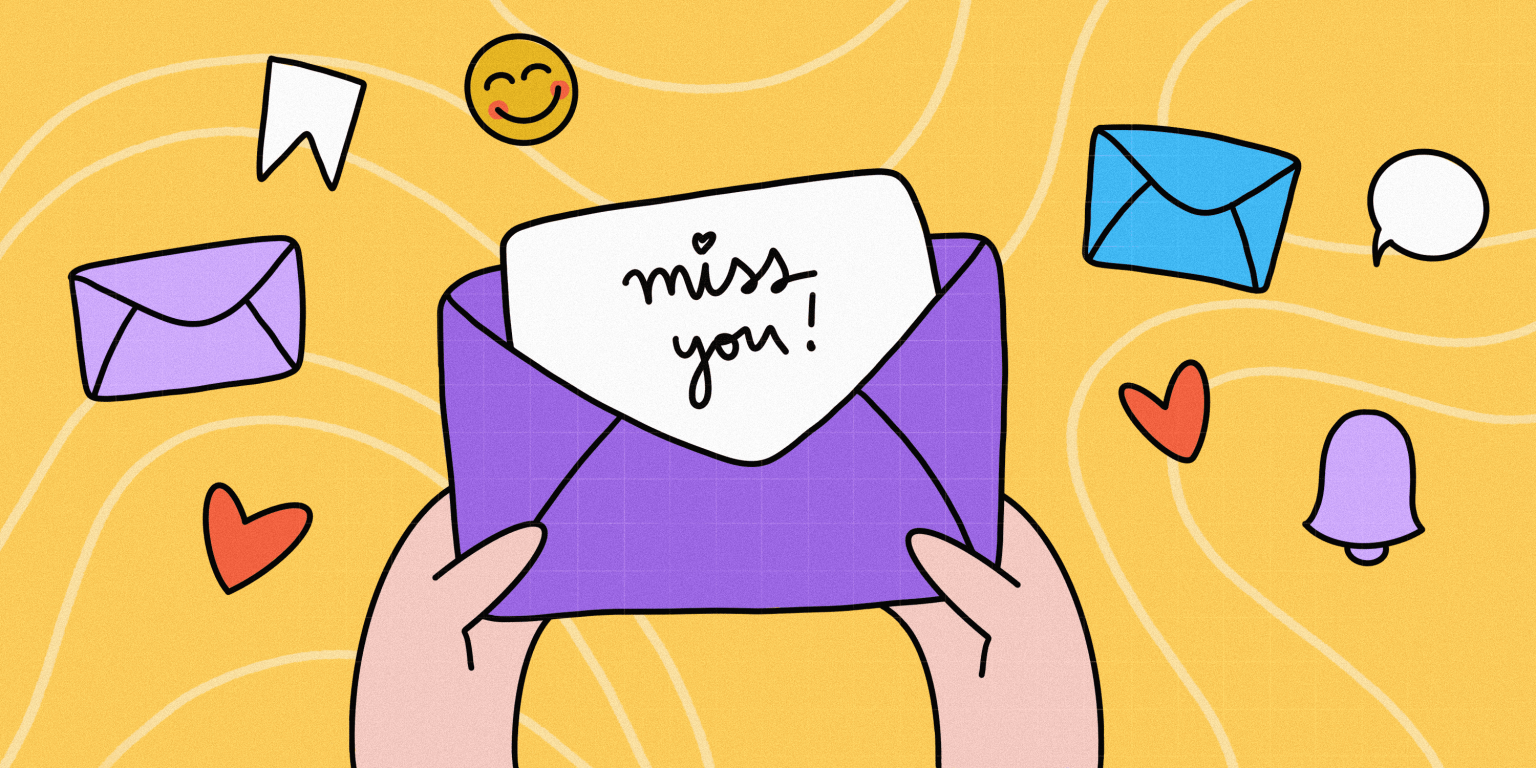 How To Win Back Lost Customers With Re-Engagement Emails
