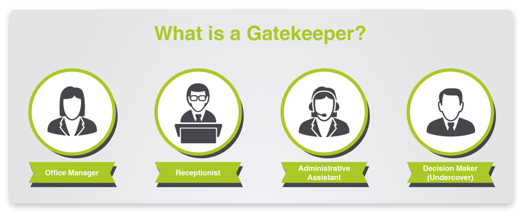 What is a gatekeeper?