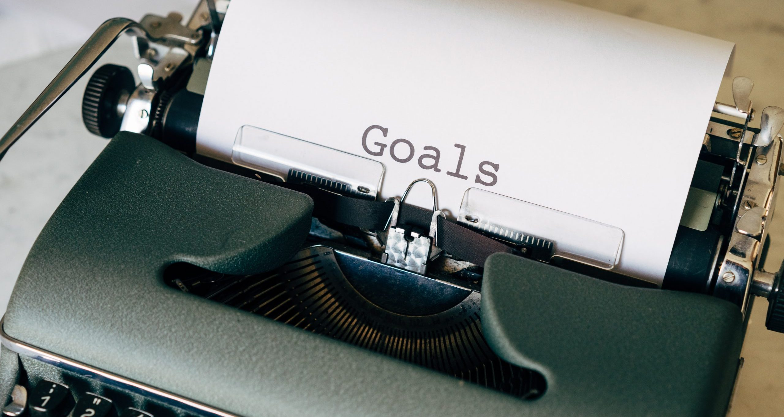 What is a Goal Card: definition, tips, template, and example